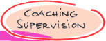 Coaching, Supervision